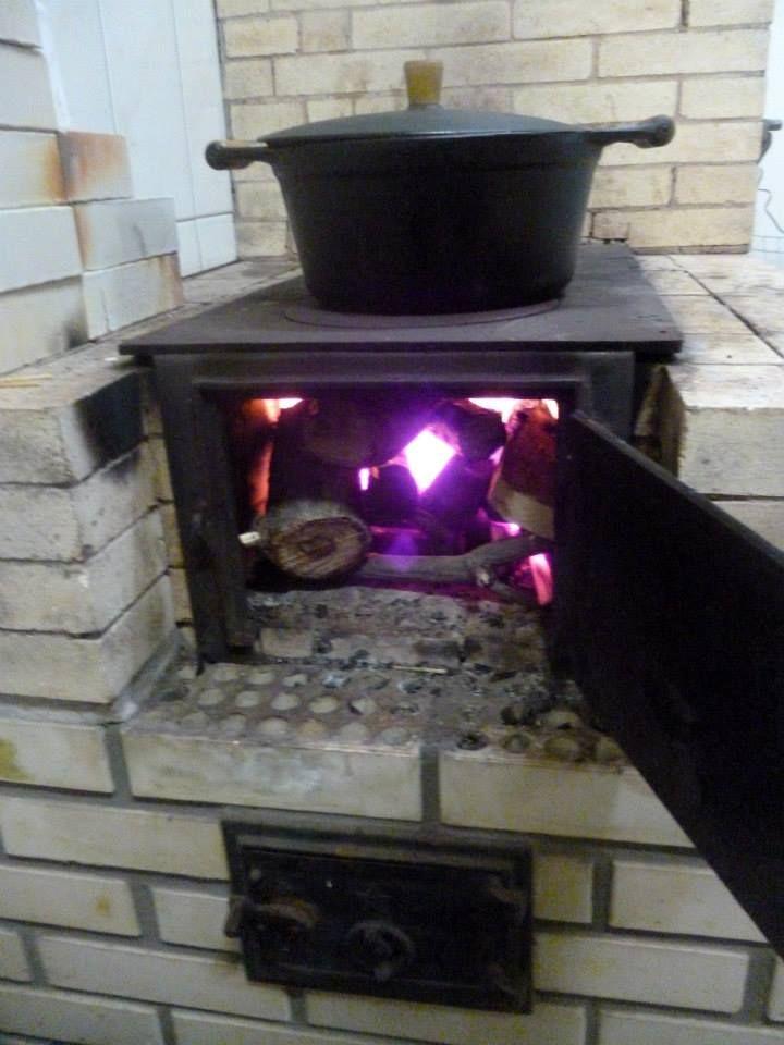 fogão campeiro                                                       …