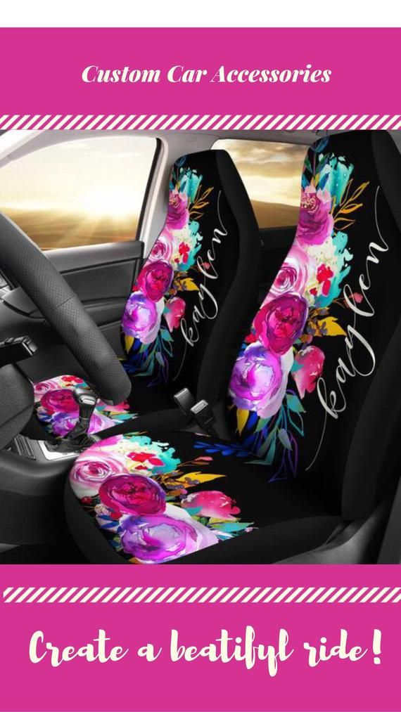 Car Seat Covers For Vehicle