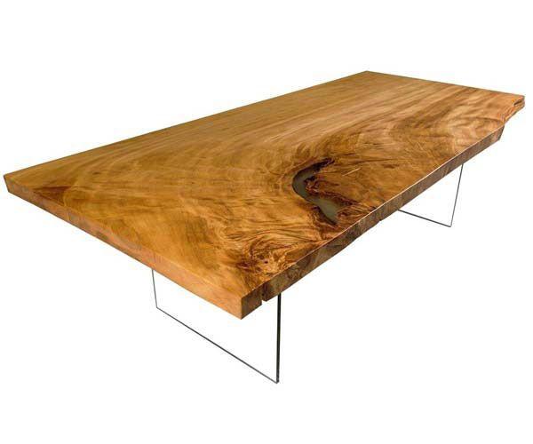 24 besten tischplatten kauri bilder auf pinterest essen esstisch baumstamm und manufaktur. Black Bedroom Furniture Sets. Home Design Ideas