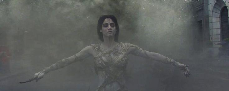 'La Momia': Tom Cruise se enfrenta a la malvada princesa Ahmanet en el primer tráiler en español  Noticias de interés sobre cine y series. Noticias estrenos adelantos de peliculas y series