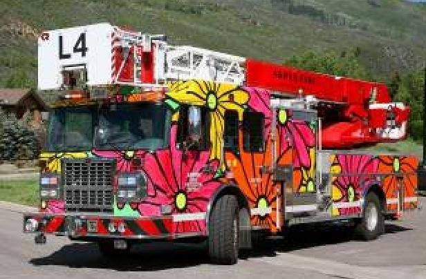 81 Best Fire Trucks Grafics Images On Pinterest Fire