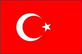 Ottoman-Empire flag