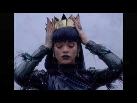 Traduction Love on the brain - Rihanna