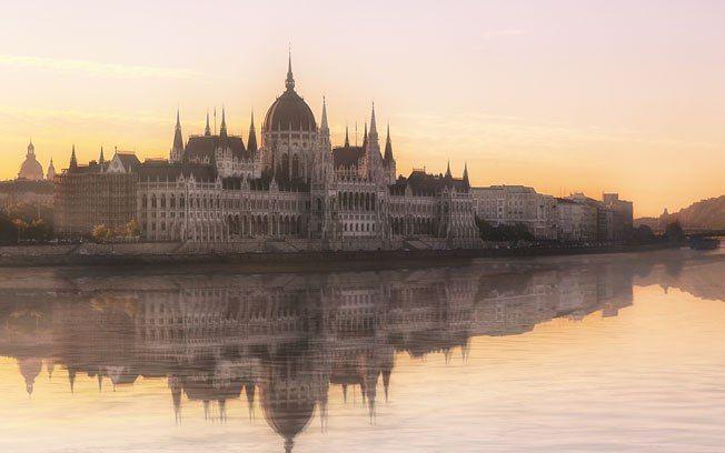 Descubra Budapeste: Eclipsada pelas vizinhas Praga e Viena, a capital da Hungria é uma cidade deslumbrante e rica em história que justifica, em si mesma, uma viagem à Europa Central
