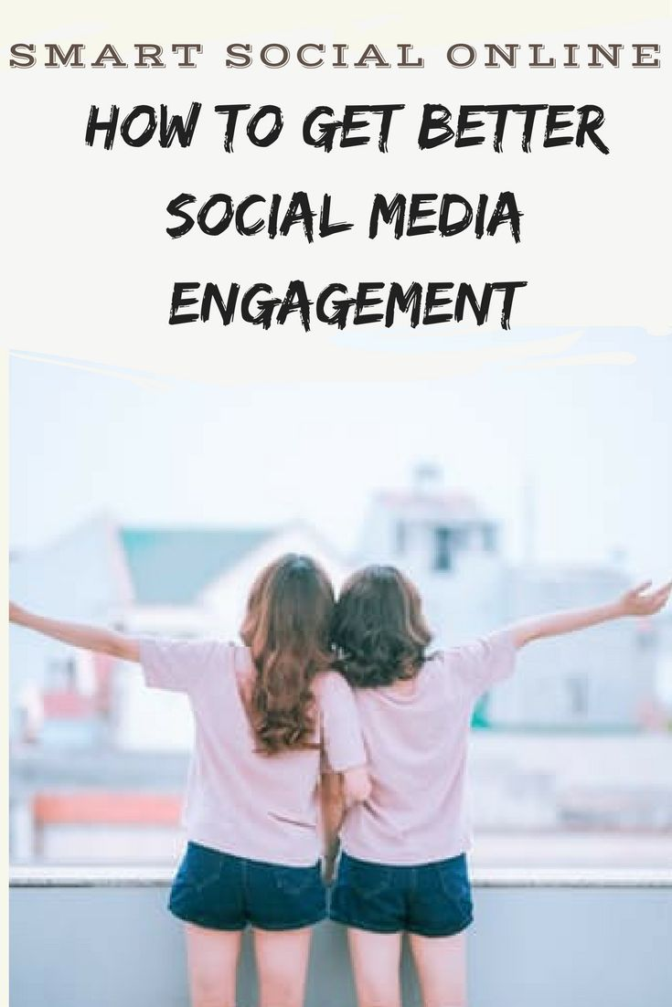 how to get better social media engagement and fast!!! with these super simple tips