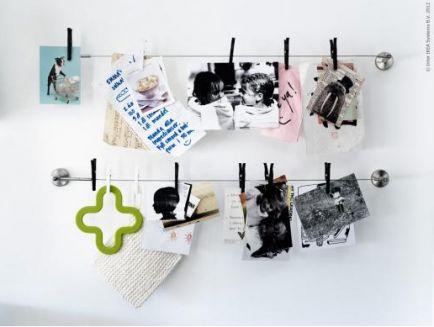 Cool Displays To Make Your Room Nicer