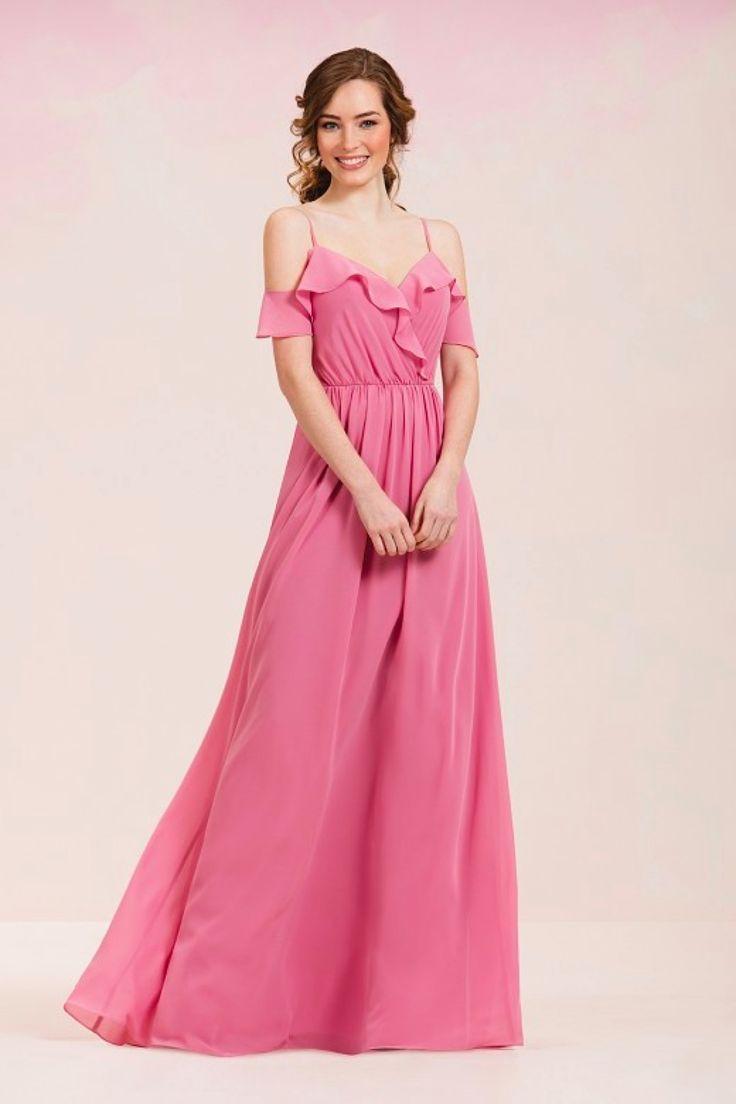 Mejores 76 imágenes de Bridesmaids Dress. Fall\'16 en Pinterest ...