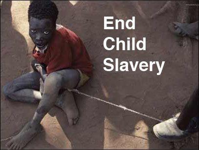 chocolate slavery | Chocolate's Hidden Ingredient: Child Slavery