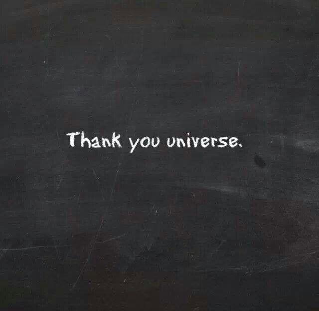 Eternal gratitude