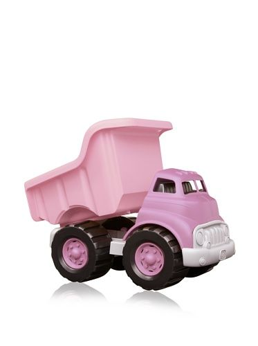 Toys Pink Dump Truck : Best images about for iree on pinterest big sister