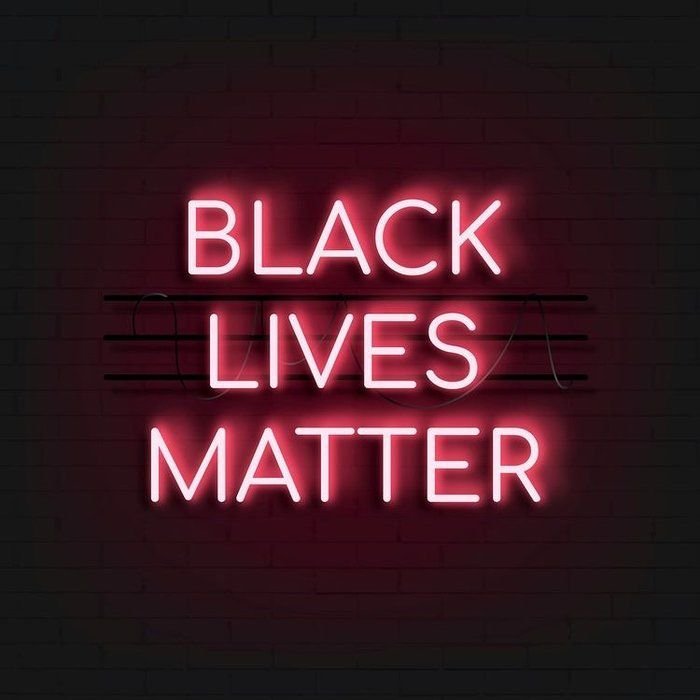 Rights Advocacy Is Going Up Red Aesthetic Grunge Red And Black Wallpaper Black Lives Matter Art