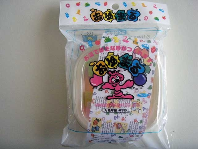 Gummy 7 barritas - Oyumaru | Arcilla de Metal | Tienda de manualidades con Art Clay Silver, Precious Metal Clay (PMC), Fimo, Sculpey Premo