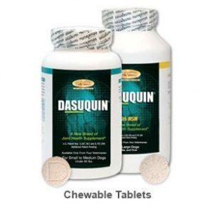 Dasuquin - Små hundar (under 28,5 kg)