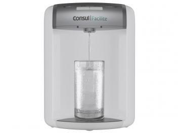 Purificador de Água Consul Refrigerado - Eficiência Bacteriológica Facilite CPB35AB
