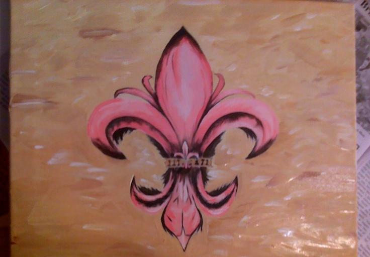 fleur de lis fleur de lis fleur de lys tatouage fleur. Black Bedroom Furniture Sets. Home Design Ideas
