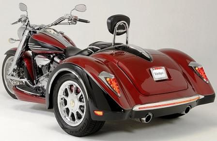motorcycle trikes | California Sidecar Trikes (CSC Trikes) – Located in Arrington ...
