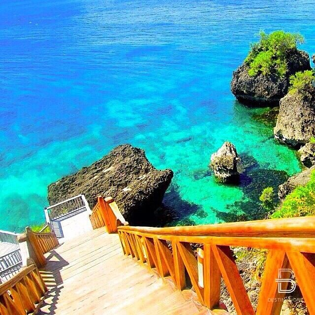 Find Vacation Spots Near U: Siquijor Philippines