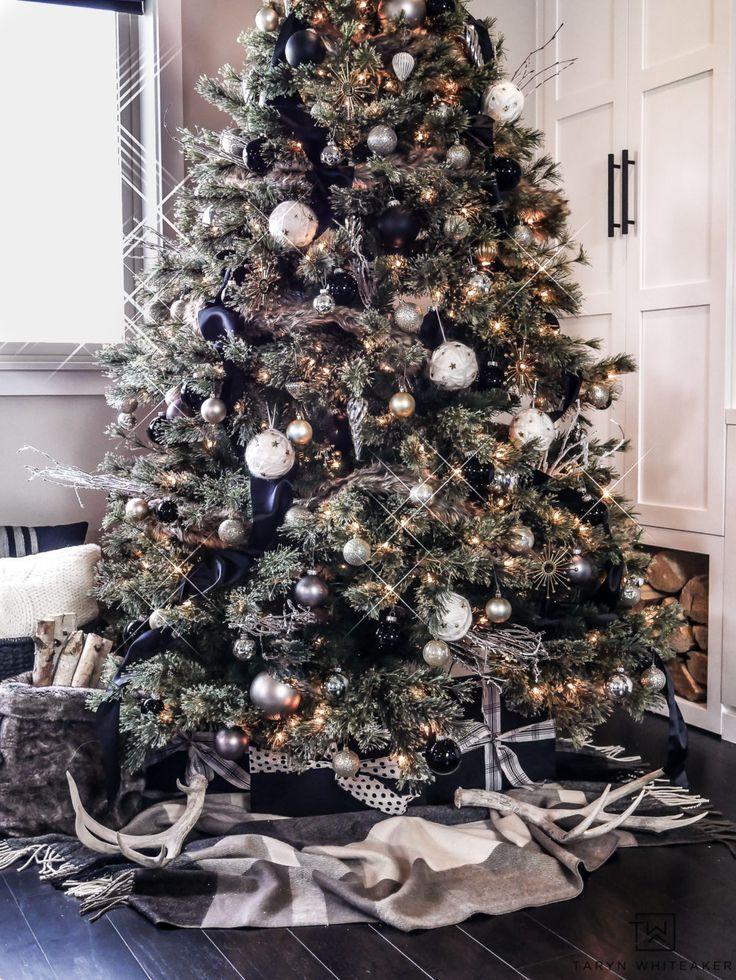 Christmas Tree Luxury Christmas Tree Modern Christmas Tree Modern Christmas