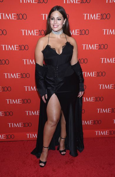 Ashley Graham Photos - Model Ashley Graham attends the 2017 Time 100 Gala at Jazz at Lincoln Center on April 25, 2017 in New York City. - Ashley Graham Photos - 269 of 1225