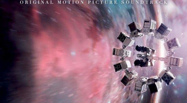 Hans Zimmer - Interstellar (OST) Soundtrack 2014