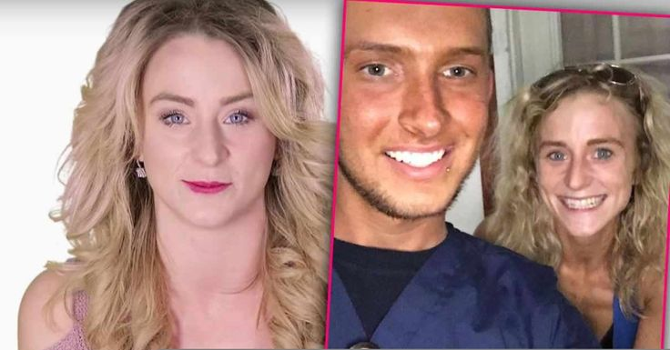 "Leah Messer's Secret Boyfriend Tells All On Their Romance: ""It Was A Train Wreck!"" #LeahMesser, #TeenMom celebrityinsider.org #Entertainment #celebrityinsider #celebrities #celebrity #celebritynews"