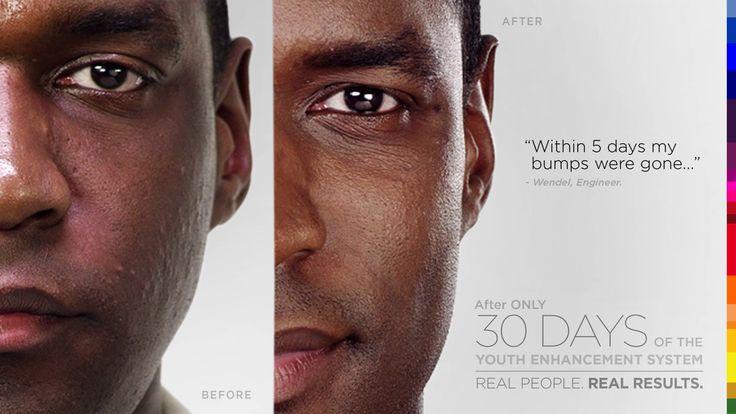 Soins du visage chez les hommes !!!!! Qui a dit que s'occuper de son visage était seulement une habitude de femmes? Aujourd'hui, les hommes veulent aussi prendre soin de leur peau. Il existe maintenant un large éventail de produits dermocosmétiques PARFAIT AUSSI POUR LES HOMMES... JEUNESSE GLOBAL