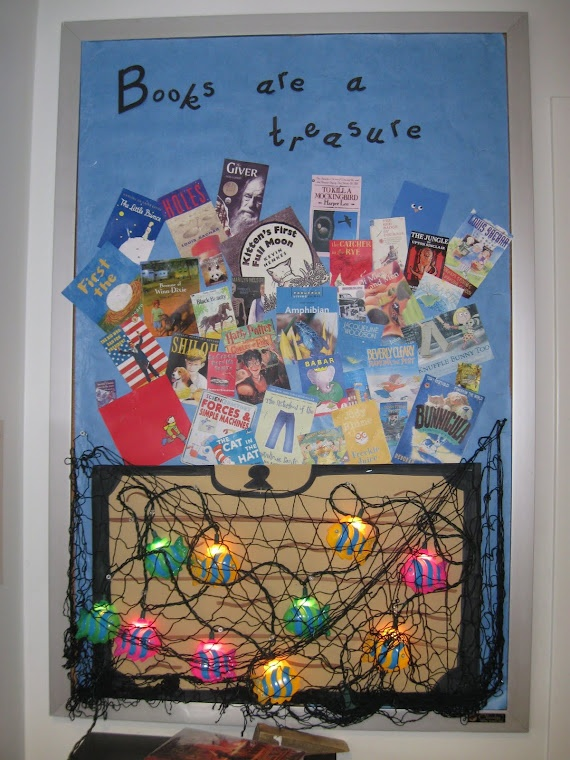 183 Best Library Bulletin Boards Images On Pinterest