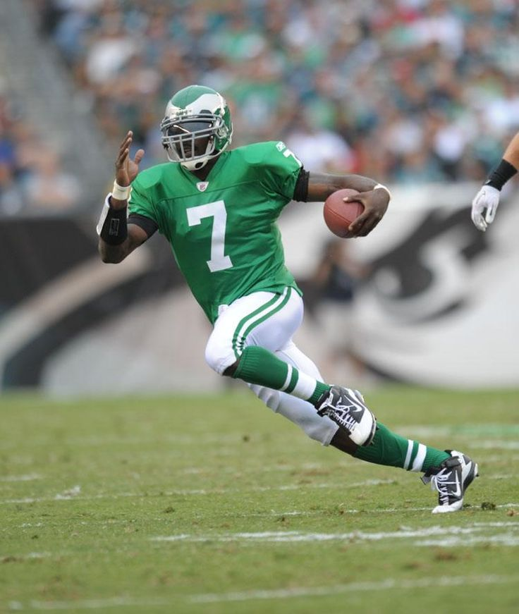 Philadelphia Eagles Michael Vick