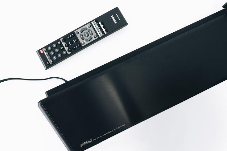 Yamaha YSP-2700 Sound Bar