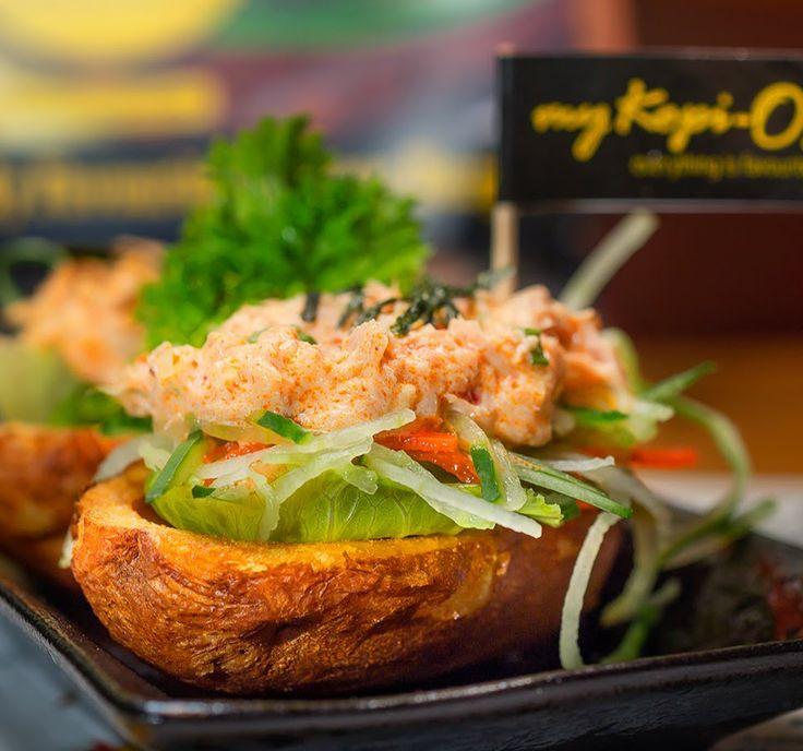 Kopi O Surabaya Town Square  - FoodGrapher -