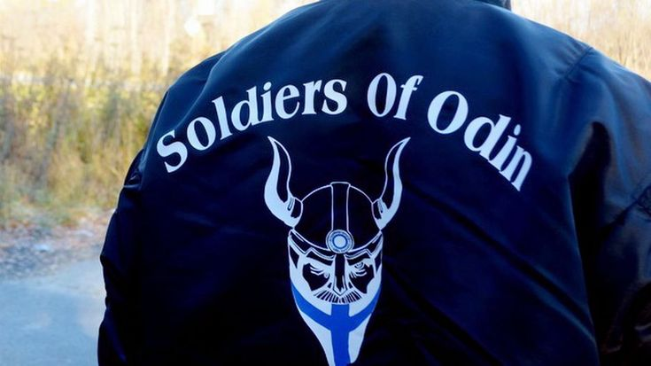 """Soldiers of Odin, the name of the anti-immigrant group behind street patrols claiming to protect Finnish residents, is now a registered trademark. A former Left Alliance grassroots politician said she filed the trademark application to protest a previous decision by Finnish authorities to grant SOO legal status as a registered organisation. """"There are plans underway to manufacture high quality local handicraft, and there'll be no lack of unicorns and glitter,"""" Yrttiaho said."""