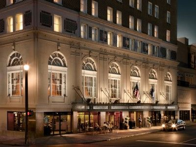 Charleston, SC Hotel Guide | Where to Stay in Charleston