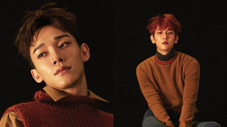 EXO's Chen And Baekhyun Name Variety Shows They'd Like To Appear On | Soompi