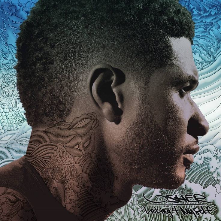 Usher - Looking For Myself