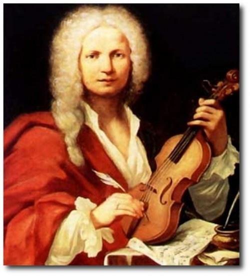 Vivaldi and venetian opera