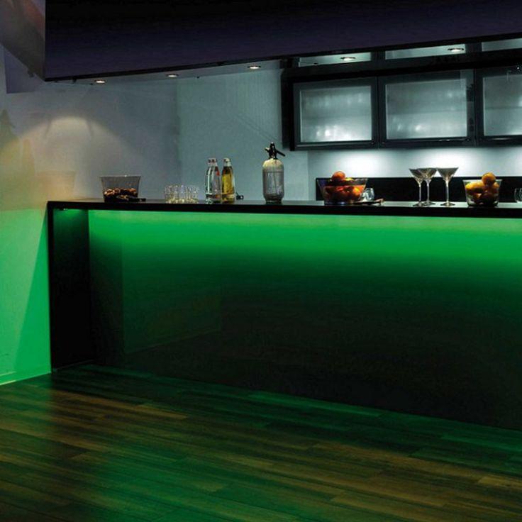 SKAPETZE -    Teania / LED Lichtstreifen / 10 Meter-Rolle Innenleuchten Dekorationsleuchten
