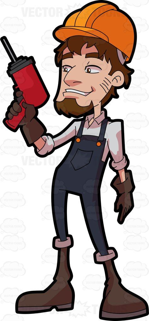So I got a new plumber helper. He's a little inexperienced...but I'm a helpful guy, so I'm just sure he will do just fine. It will be nice to have a helper for the tough plumbing projects. Oh and this is what he looks like, haha :)
