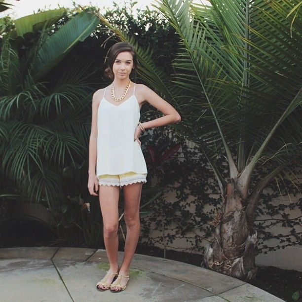 Amanda steele is my #wcw just because I've been obsessed with her videos on YouTube! She's amazing u should really go watch her videos
