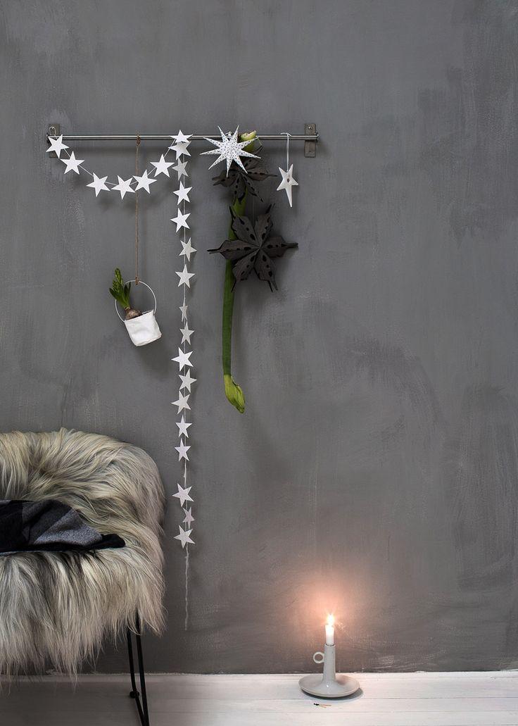 Veckans stilleben _ jul på väggen 2