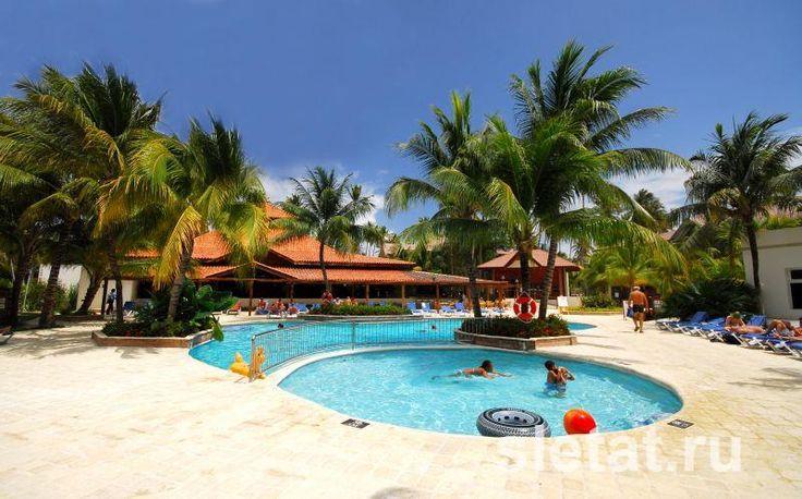 Отель IFA Villas Bavaro Resort & Spa 4**, Доминикана