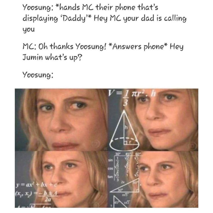 Poor innocent Yoosung xD