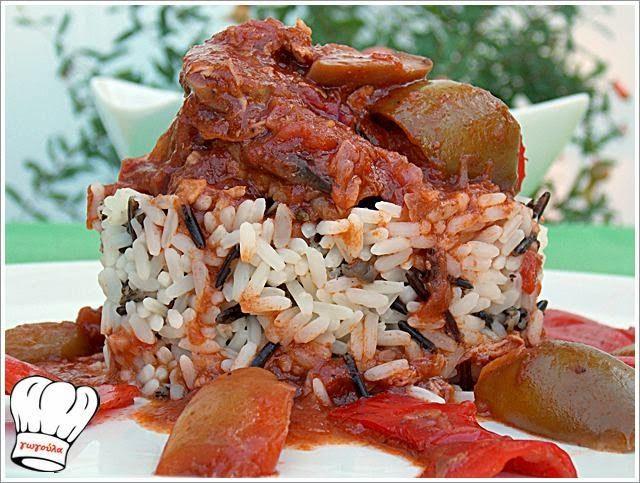 ΚΟΤΟΠΟΥΛΟ ΜΕ ΓΛΥΚΟΞΙΝΗ ΣΑΛΤΣΑ ΛΑΧΑΝΙΚΩΝ!!! | Νόστιμες Συνταγές της Γωγώς