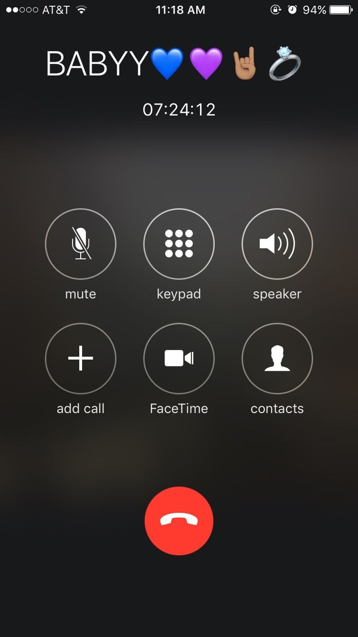7 hrs   more  long phone calls with bae  relationshipgoals