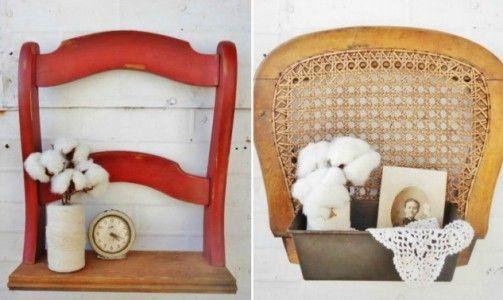 Μετατρέπουμε την κούνια σε υπέροχα χρηστικά και διακοσμητικά έπιπλα. | Small Things