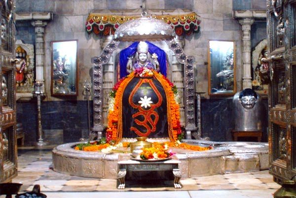 Somnath Jyotirlinga:The Somnath Temple is located in the Saurashtra, on the western coast of Gujarat. Somnath temple,also known as the Shrine Eternal is considered to be the most significant and revered 12 Jyotirlinga temples across India The Protector of Moon God temple is destroyed six times and rebuilt six times,recently it was rebuilt in November 1947. The Aadi Jyotirling Shree Somnath Mahadev temple is dedicated to Someshwara, the Lord Shiva, with moon on his head.