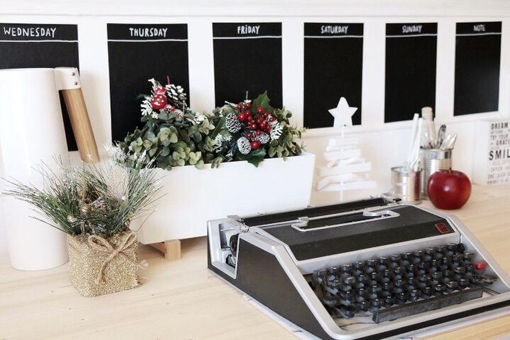 x-mas | Christmas | natal | decoração | inspiração | inspiration | decor | deco | red | quick tip xmas | www.blogaddicedto.com @themasterbedroom