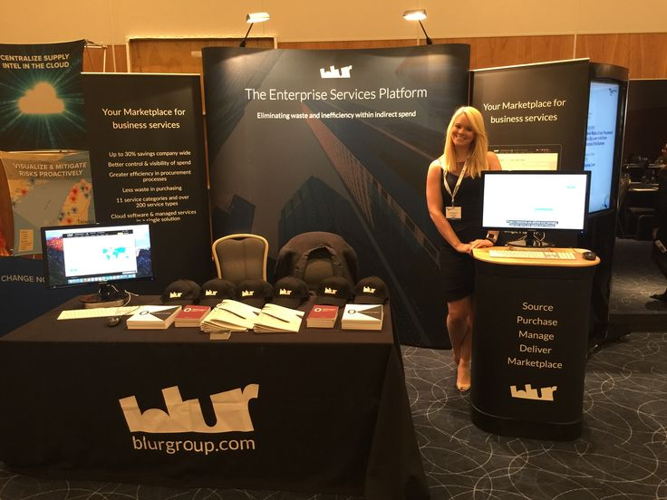 And so it begins! If you're at #PLWPC in #London this week come and see us - Stand 22