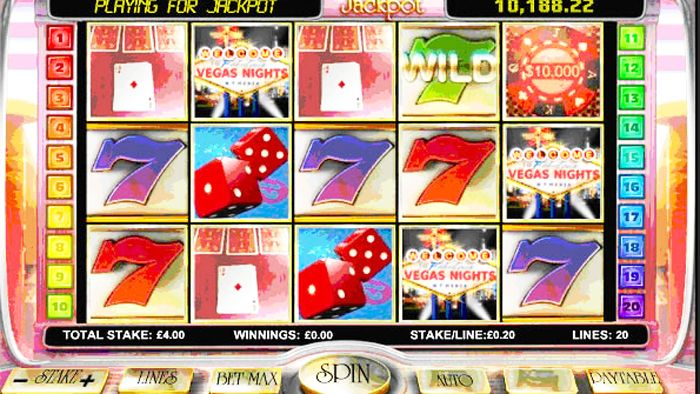 Vegas Nights Slots Reviews :https://playslots4realmoney.Have you heard of Vegas Nights Slots? It is a brand new free online slot is now creating an online buzz among gamers. Whatever you need is all available in this online slot machine. Come to think of it; Pragmatic Play has taken their time to come up with an online slot machine that indeed conforms to the life and atmosphere of the gamers in Las Vegas strip in Nevada.  Have you heard of Vegas Nights Slots? It is a brand new free online…