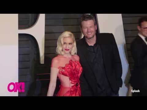 Gwen Stefani And Ex Gavin Rossdale's  Secret Meeting About Blake Shelton Exposed - http://thisissnews.com/gwen-stefani-and-ex-gavin-rossdales-secret-meeting-about-blake-shelton-exposed-3/