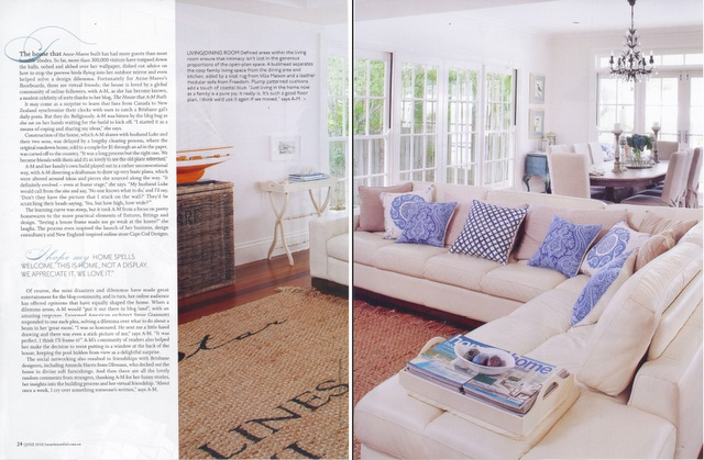 Home Beautiful article